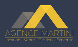 Real estate agency Martini